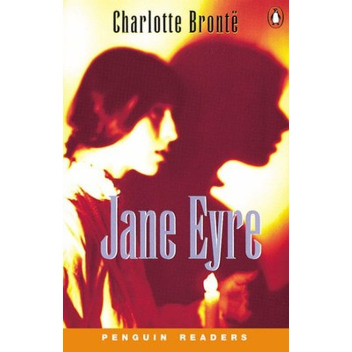 Jane Eyre - Charlotte Bronte