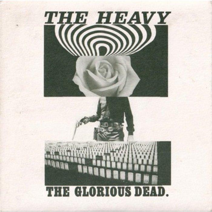 The Heavy The Glorious Dead [Bonus Tracks Edition] [VINYL]