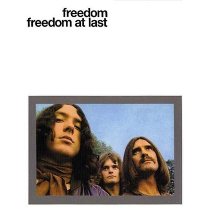 Freedom Freedom At Last [VINYL]