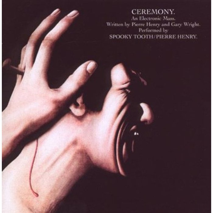 Spooky Tooth/Pierre Henry Ceremony