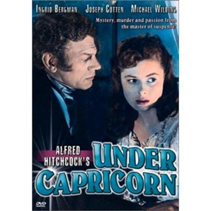 Joseph Cotten Alfred Hitchcocks Under Capricorn [DVD]