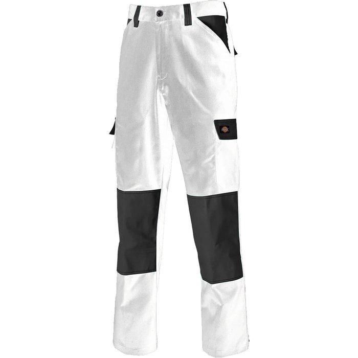 Dickies Dickies Everyday Trouser White / Grey 48
