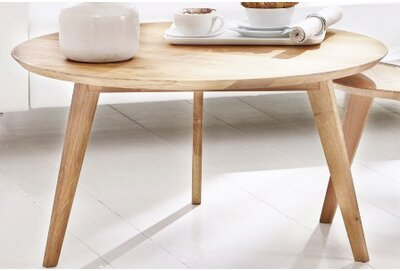 Oka coffee table