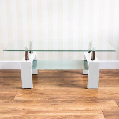 Underwood coffee table
