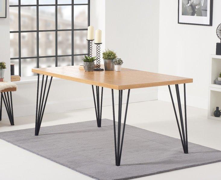 Photo of Kalmar 150cm dining table