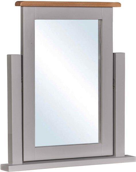 Photo of Roberta dressing table mirror