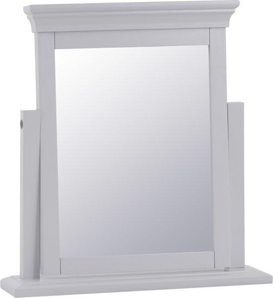 Photo of Simon grey trinket mirror