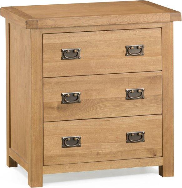 Photo of Sydney 3 drawer chest