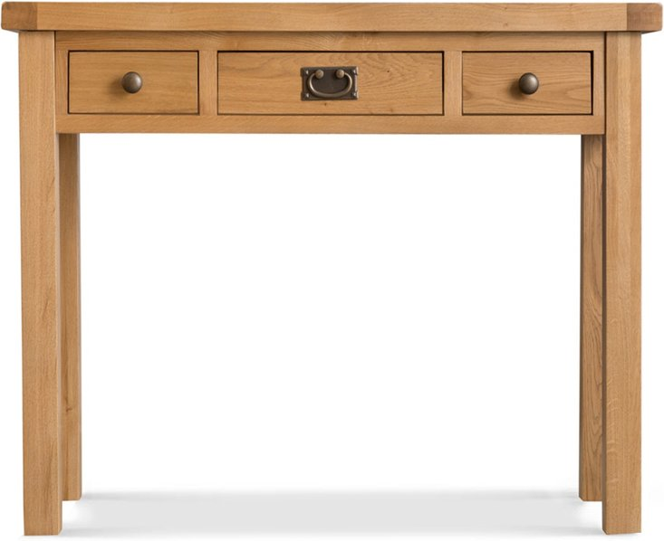 Photo of Sydney 3 drawer dressing table