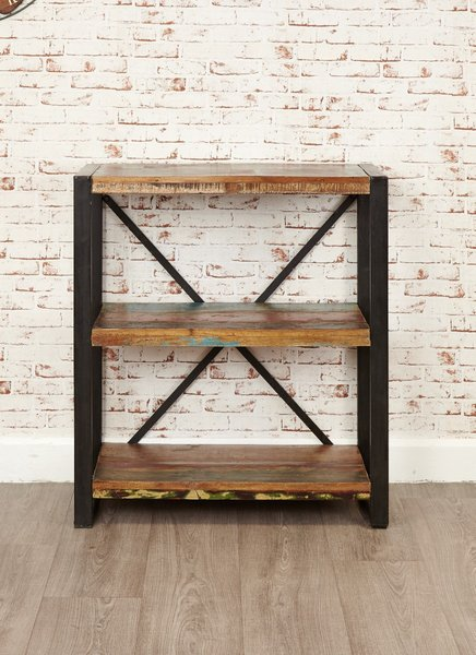 Photo of Downtown modern low bookcase