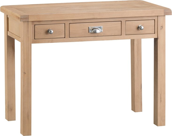 Photo of Rose oak dressing table