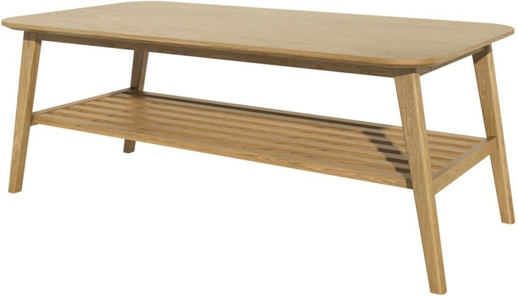 Photo of Scandic large coffee table