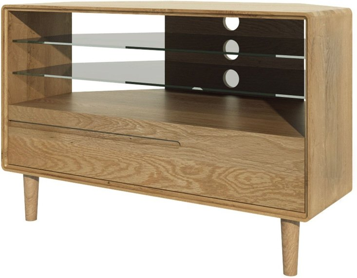 Photo of Scandic corner tv unit