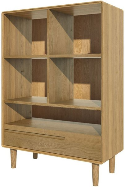 Photo of Scandic small bookcase