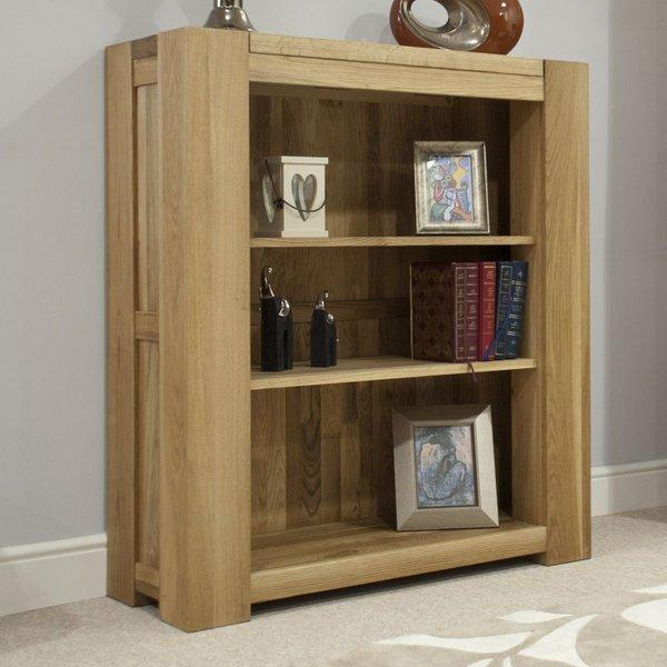 Photo of Milan 105cm bookcase