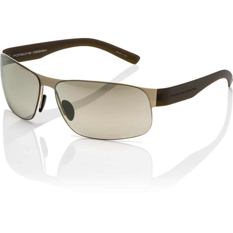 Artikel klicken und genauer betrachten! - Porsche Design Sunglasses erfüllen höchste Ansprüche an Innovation, Fertigung und Gestaltung. Bester UV-Schutz, überragende Gläserqualität, perfekter Sitz und außergewöhnliches Design. Alle Modelle sind mit unzerbrechlichen Polycarbonatgläsern ausgestattet.   im Online Shop kaufen