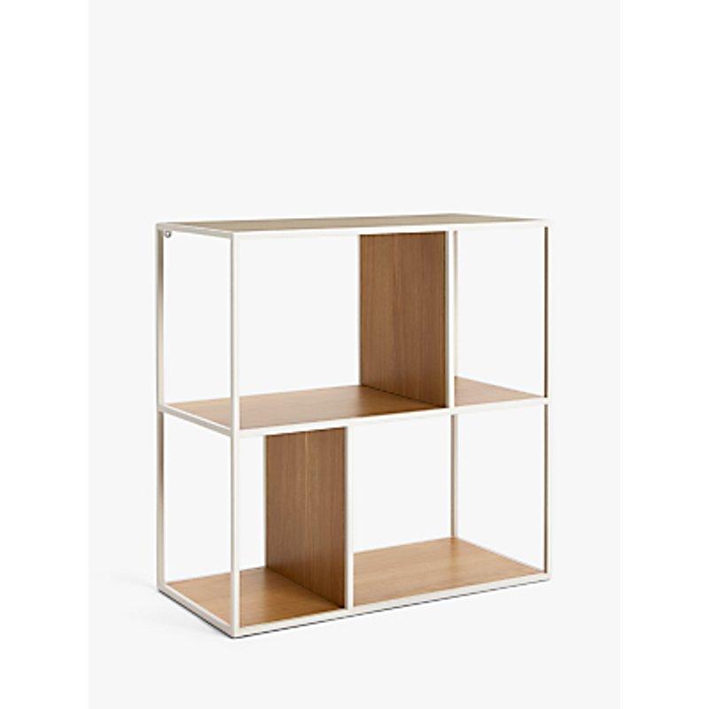 Hone Bookcases Shelves