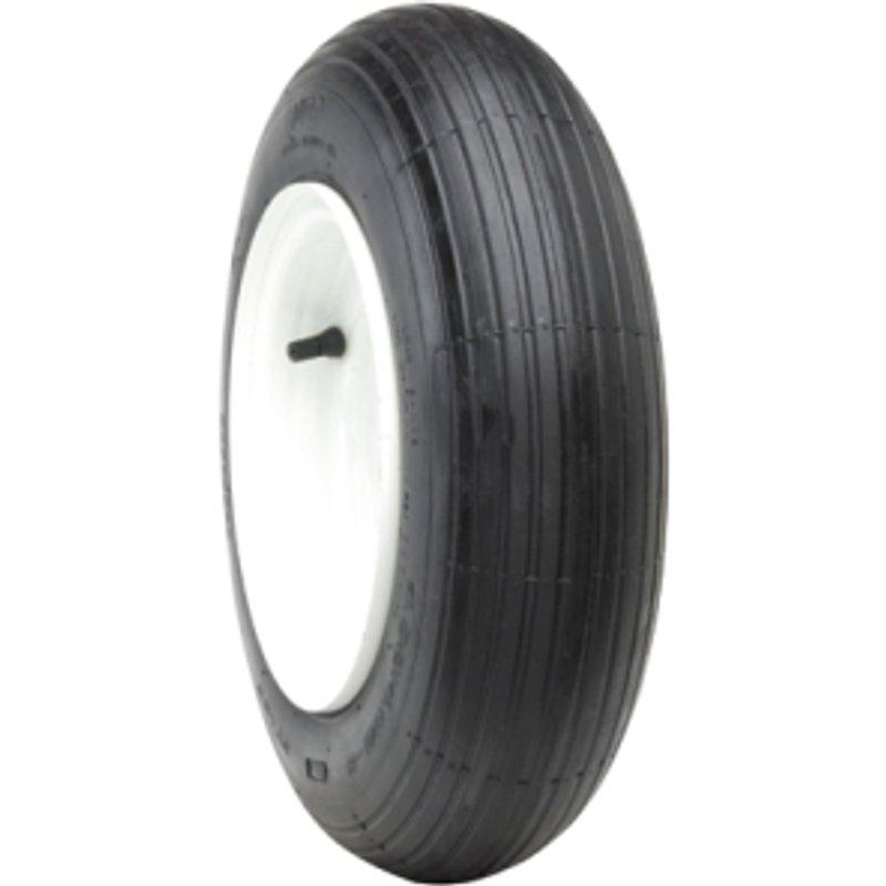 Duro HF-207 Set ( 4.00 -4 4PR TT NHS, SET - Reifen mit Schlauch )