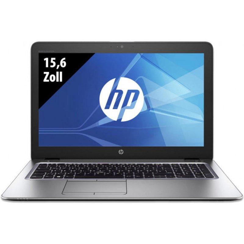 HP EliteBook 755 G4 - 15,6 Zoll - AMD A10-8730B @ 2,4 GHz - 8GB RAM - 250GB SSD - FHD (1920x1080) - Webcam - Win10Home