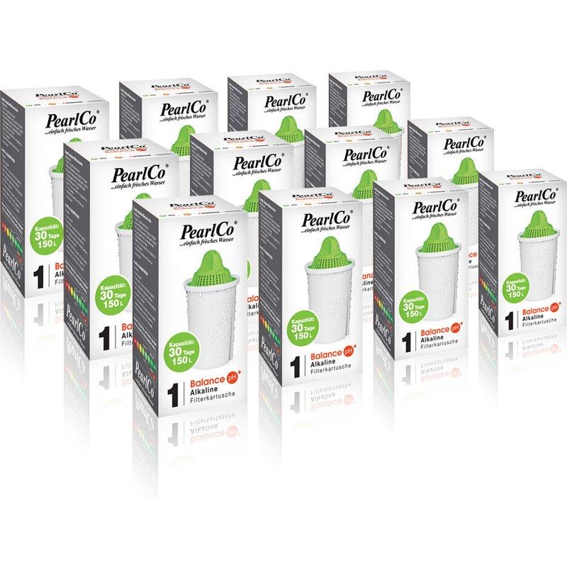 Filterkartuschen Classic Alkaline Pack 12
